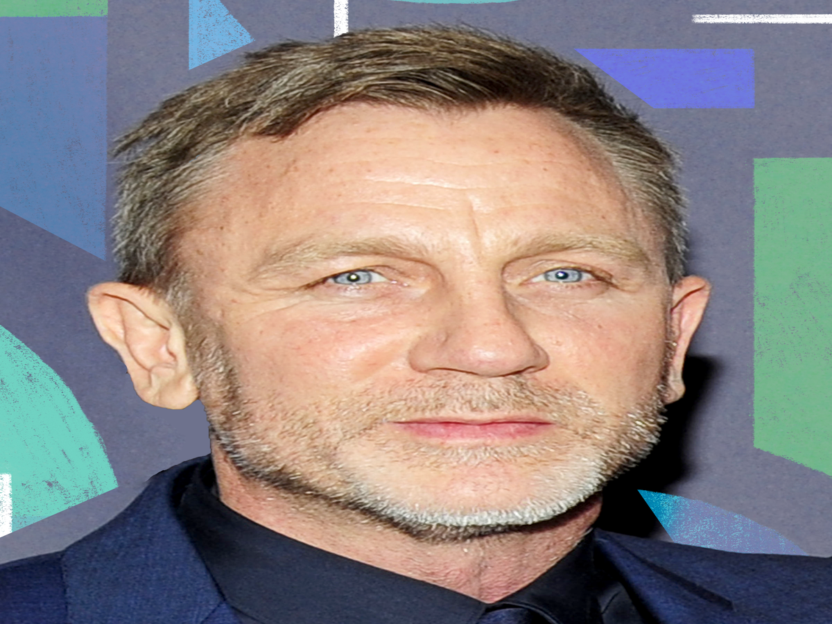 Daniel Craig Was Recast As James Bond & We're Scratching Our Heads