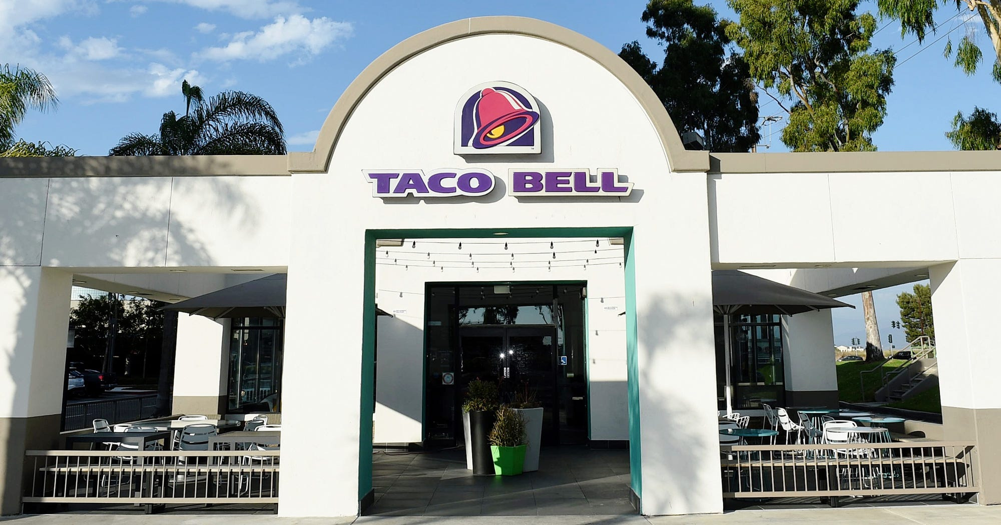 Taco Bell Begins Testing California Burritos Loaded With French Fries