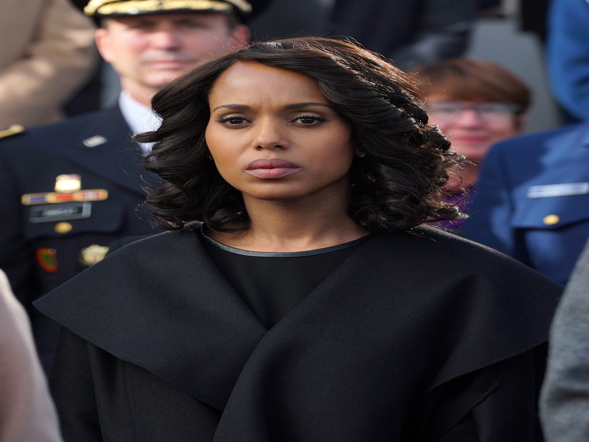 Scandal's Oval Office Had A MAJOR New Detail & We're Obsessed