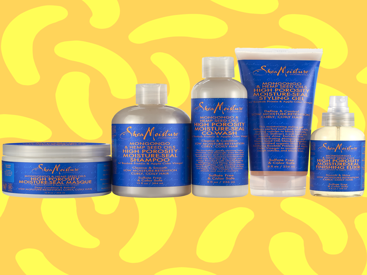 Curly-Hair Products You Need To Know About