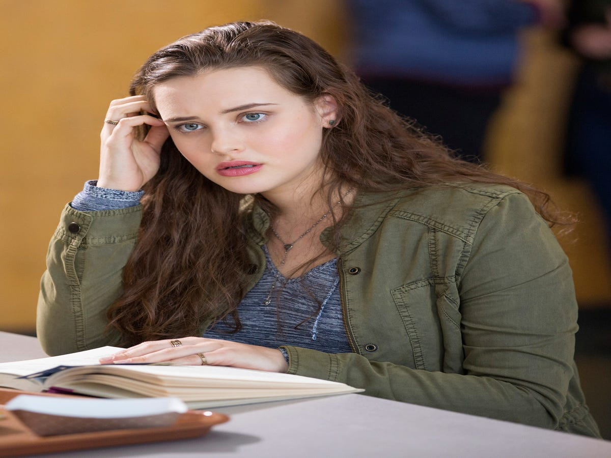 Mental Health Organization Says 13 Reasons Why Is Dangerous For Those At Risk For Suicide