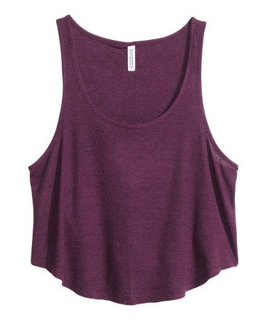 Top_H&M_ribbed-tank_$9.95