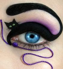 cat eye opener