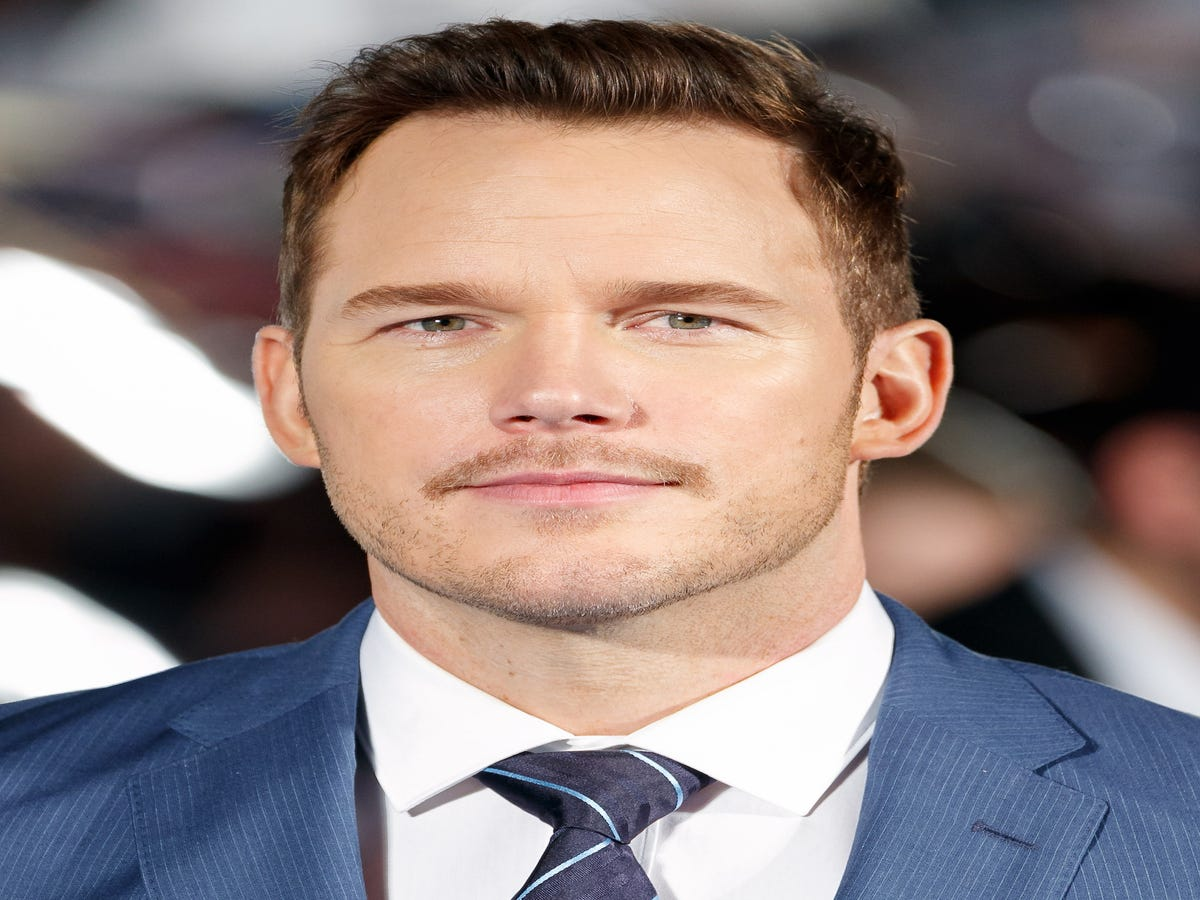 Twitter Strongly Disagrees With Chris Pratt's Assessment Of What Hollywood Needs