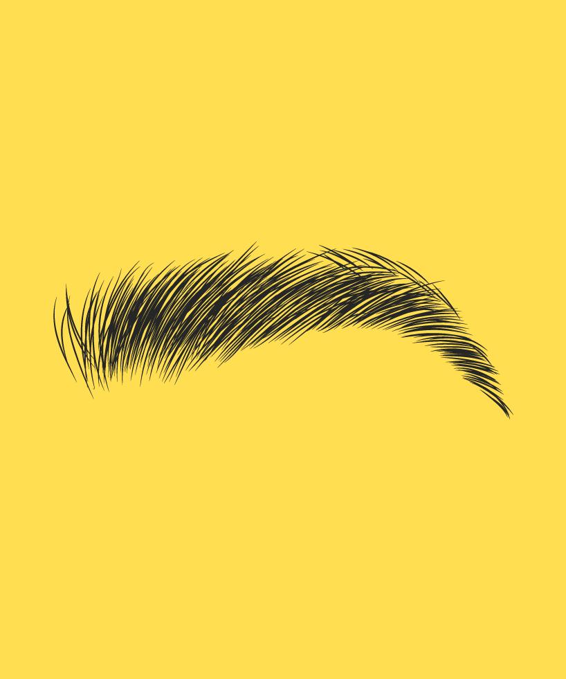 Eyebrows_opener_Anna_Sudit-yellow