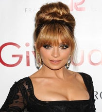 nicole-richie-bun-hairstyle-opener