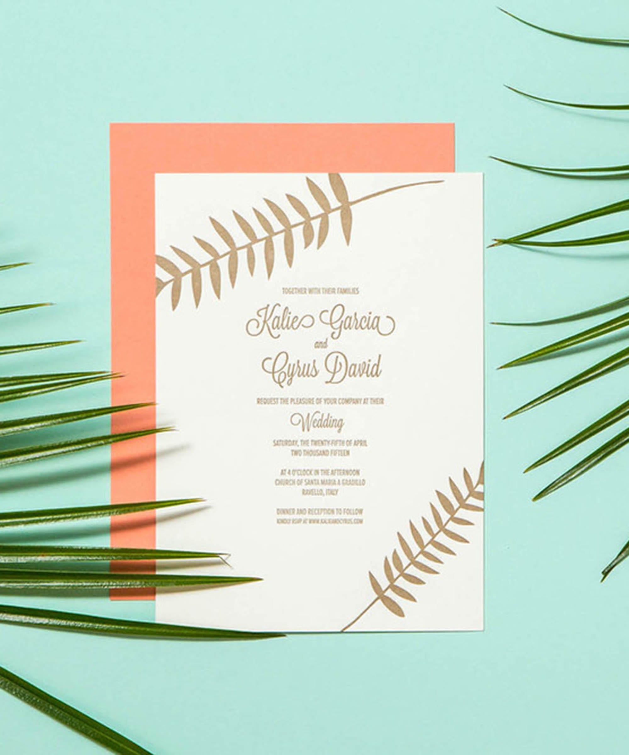 Wedding Invitation Ideas Cheap Card Invites Stationary