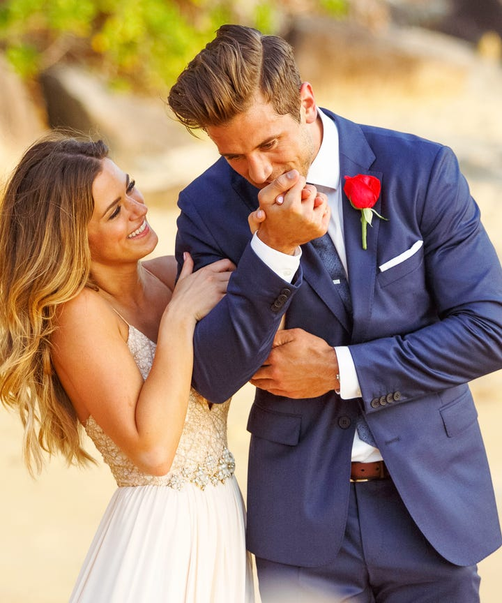 Where Are Your Favorite Stars From The Bachelorette Now