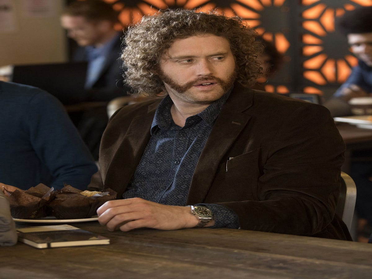 T.J. Miller Criticizes Silicon Valley Cast For Not Doing Enough To Defeat Trump