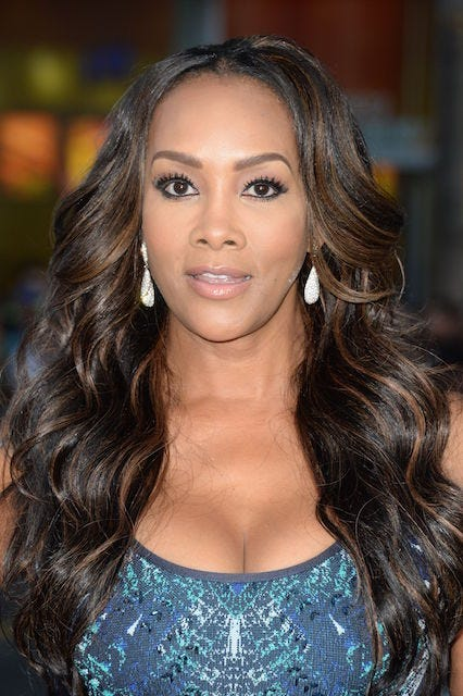 Vivica A Fox Is Making History With Her Latest Role