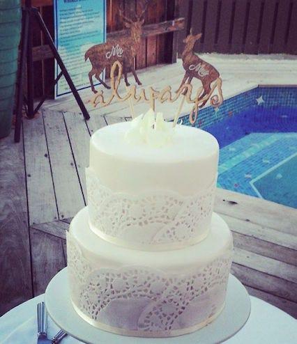 Harry Potter Wedding Cake Ideas Hogwarts
