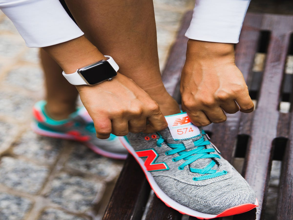 How Your Fitness Tracker Is Underestimating You