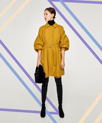 What To Wear In The Rain - Stylish Raincoats, Waterproof Jackets