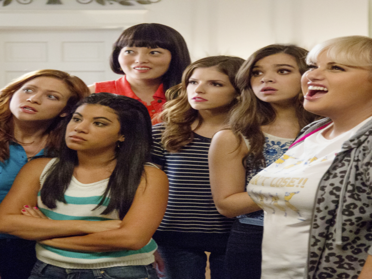 It s Aca-Official, Pitch Perfect 3 Cast Throws The Best Parties