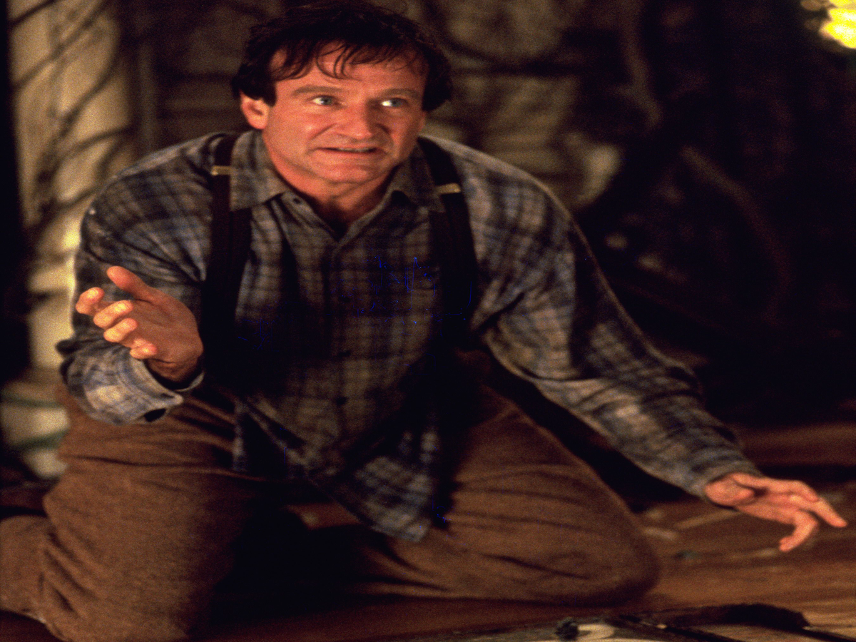 Jumanji Sequel Will Honor To Robin Williams In The Sweetest Way