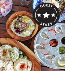 eye swoon guest stars GuestStars