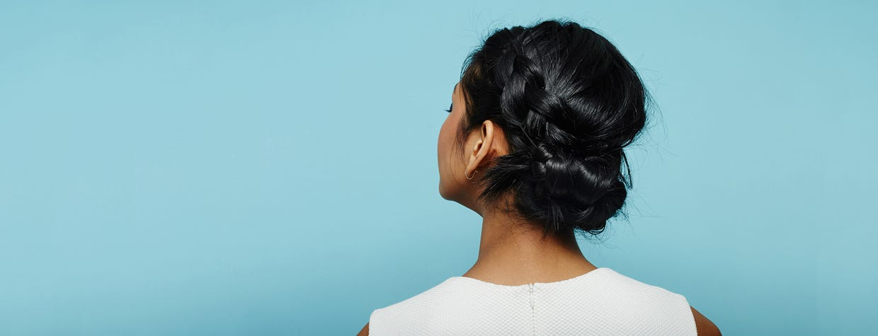 Skip The Salon And Master Your Own Look With These Covetable DIY Hairstyles