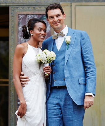 city hall weddings 14 nyc couples to melt your heart