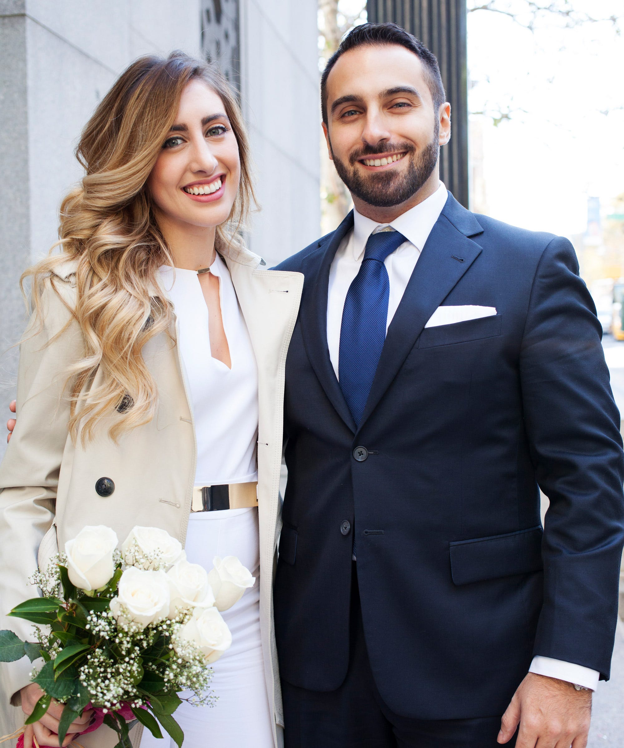 City Hall Wedding Style Photos Ideas
