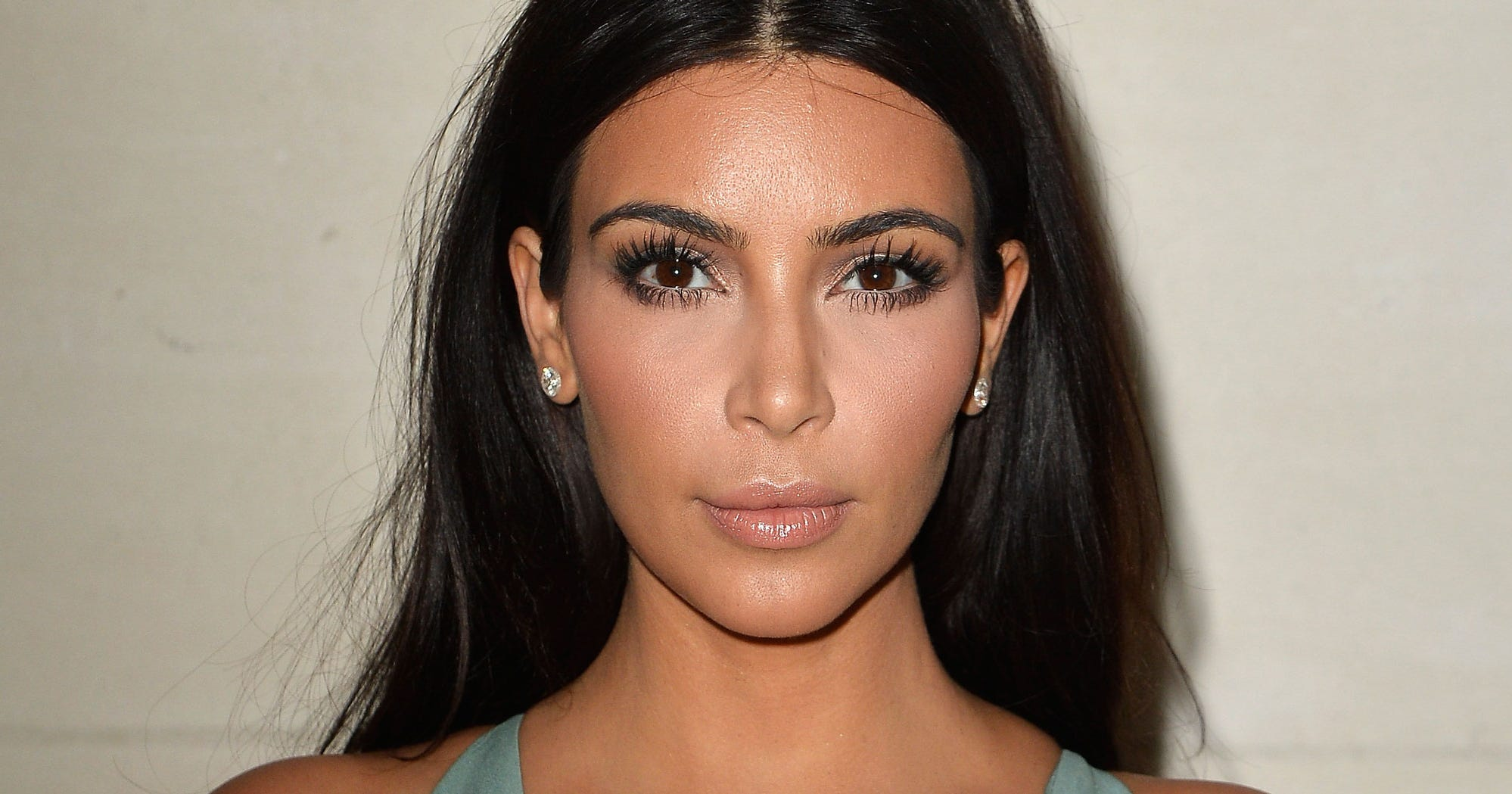 You Have To See How Much Kim Kardashian Has Changed | Refinery29 ...