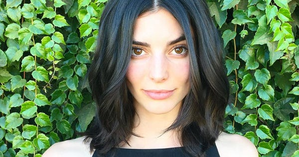 Medium Length Hairstyles Shoulder And Mid Haircuts - Green trends change of hairstyle