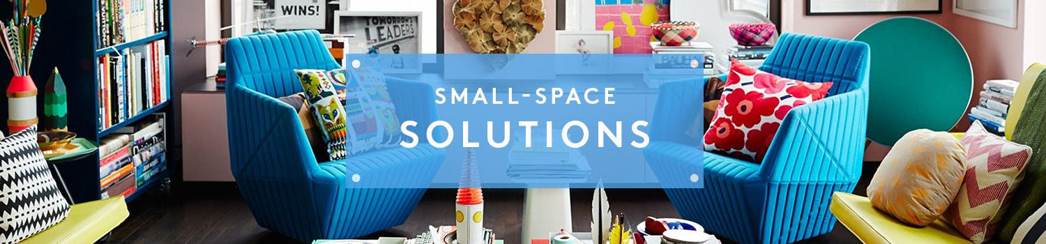 Small Space Solutions - Page 12