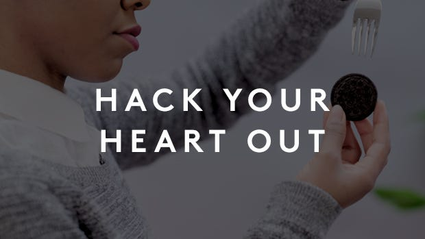 Hack Your Heart Out