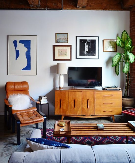 live like alexander wang in his tribeca apartment