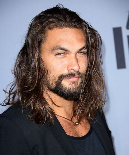 Birthday Boy Jason Momoa Celebrates With Goddess Lisa: Ex-Wives, Husbands Divorces