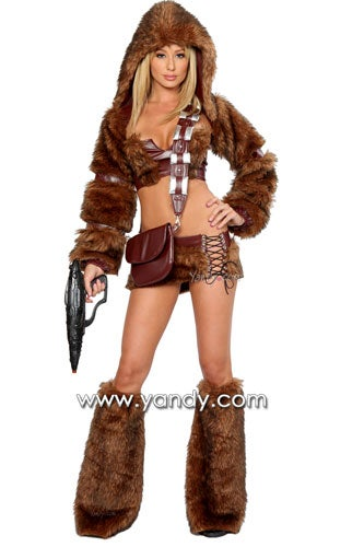 Pierre Silbercom - Buy Sexy Halloween Costumes, Sexy