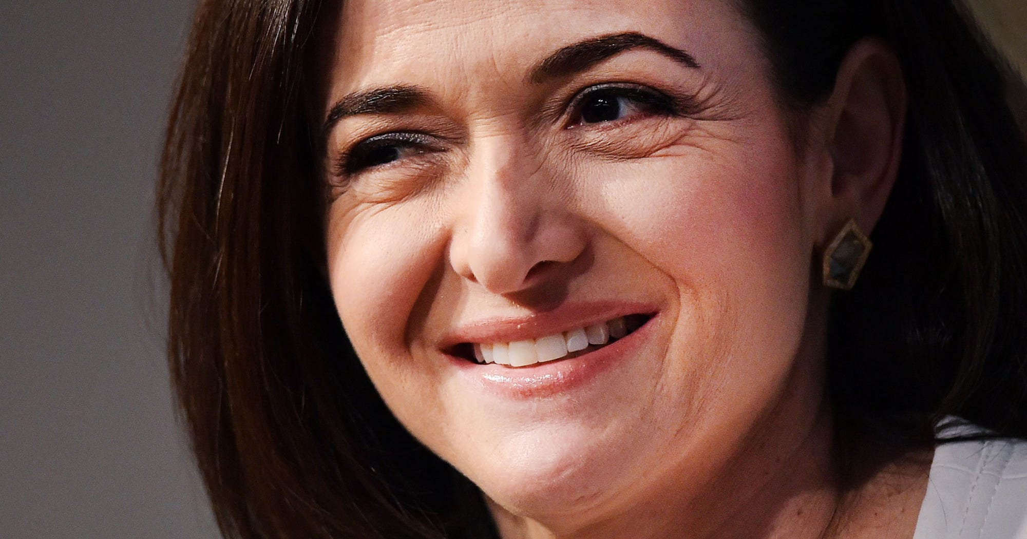 Sheryl Sandberg Together We Can Iniative