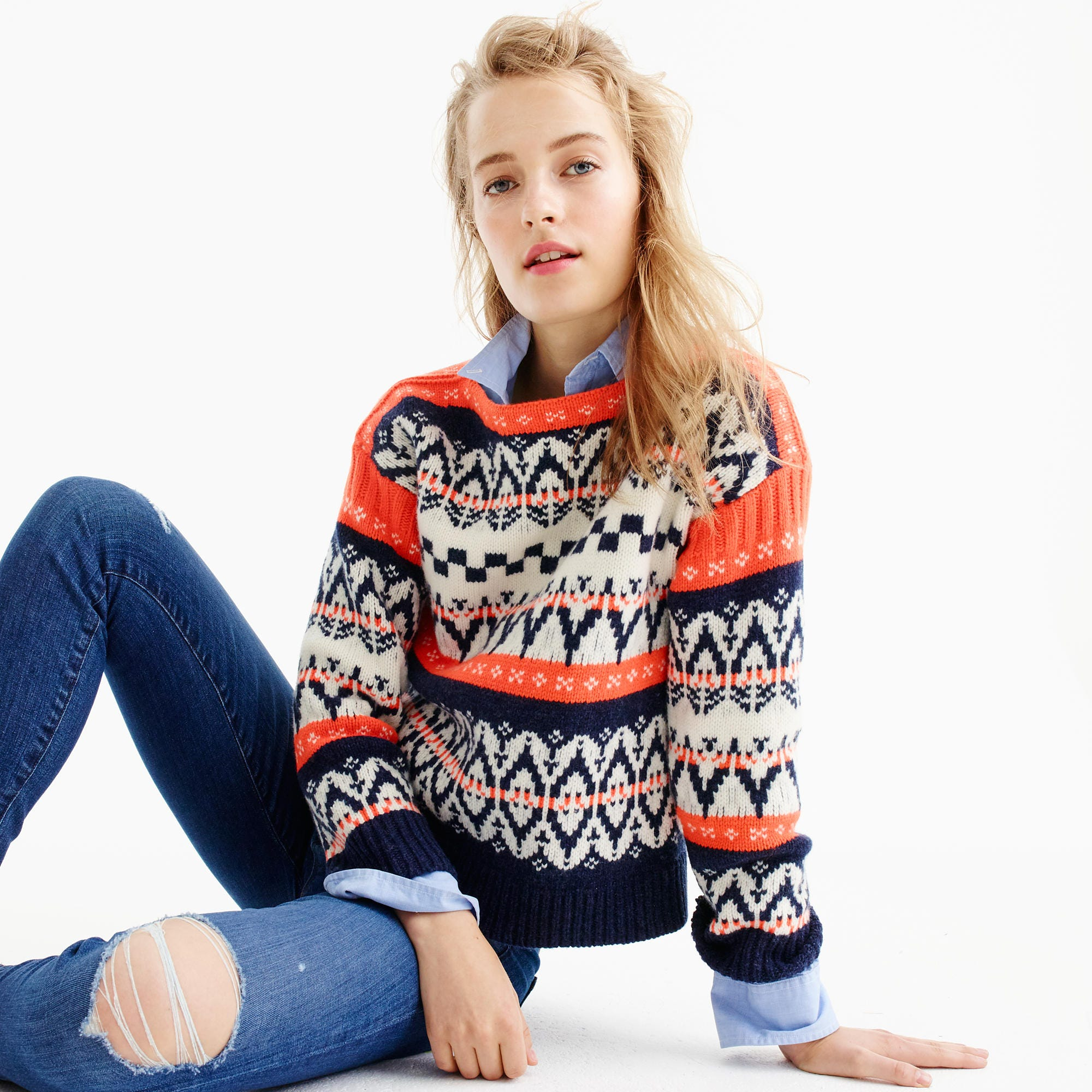 J Crew New Arrivals Winter Clothing Wishlist Gift Ideas