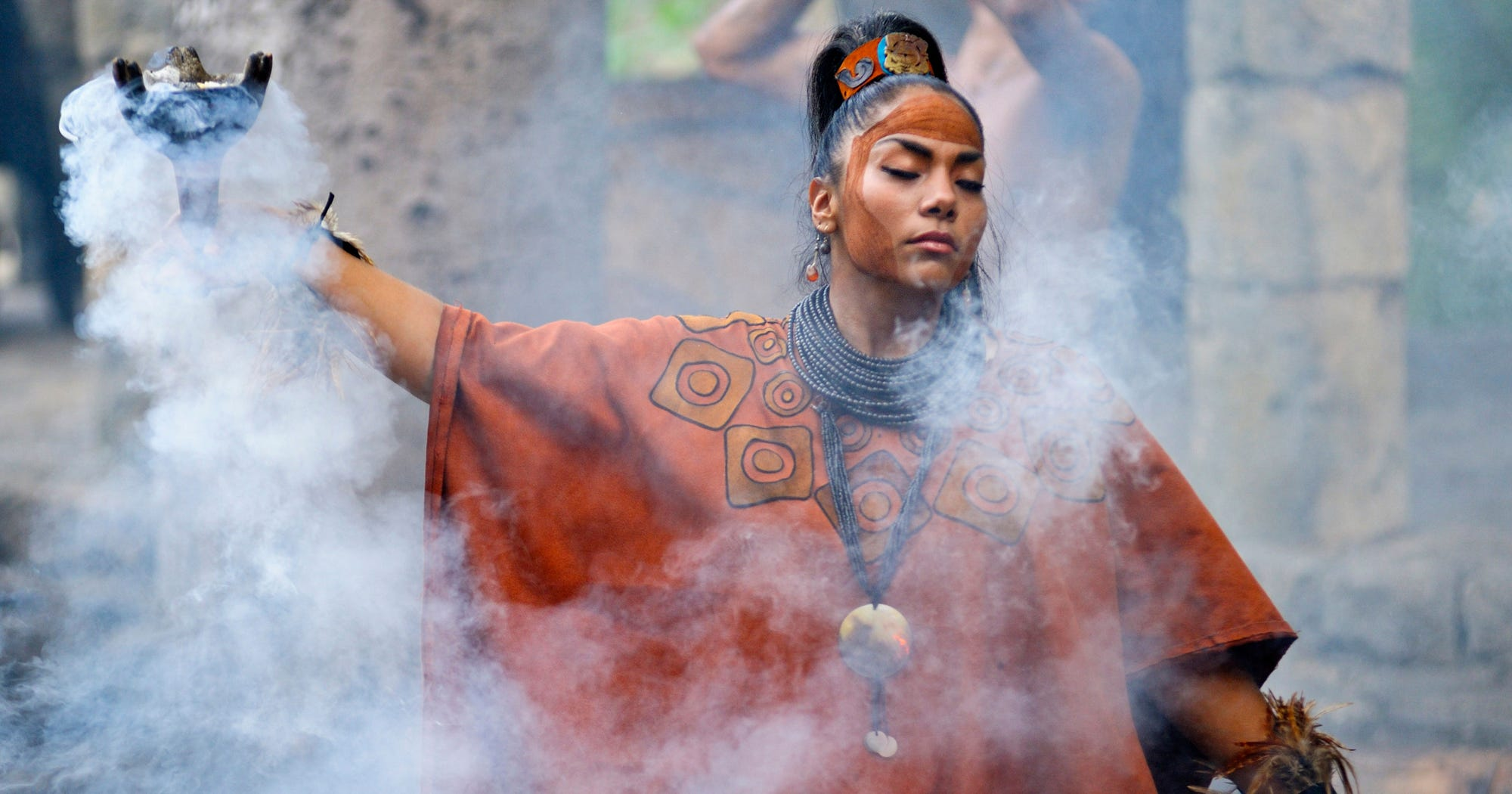 how to become a shaman healer