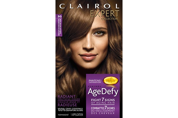 Home Hair Color - Box Dye, Expert Tips