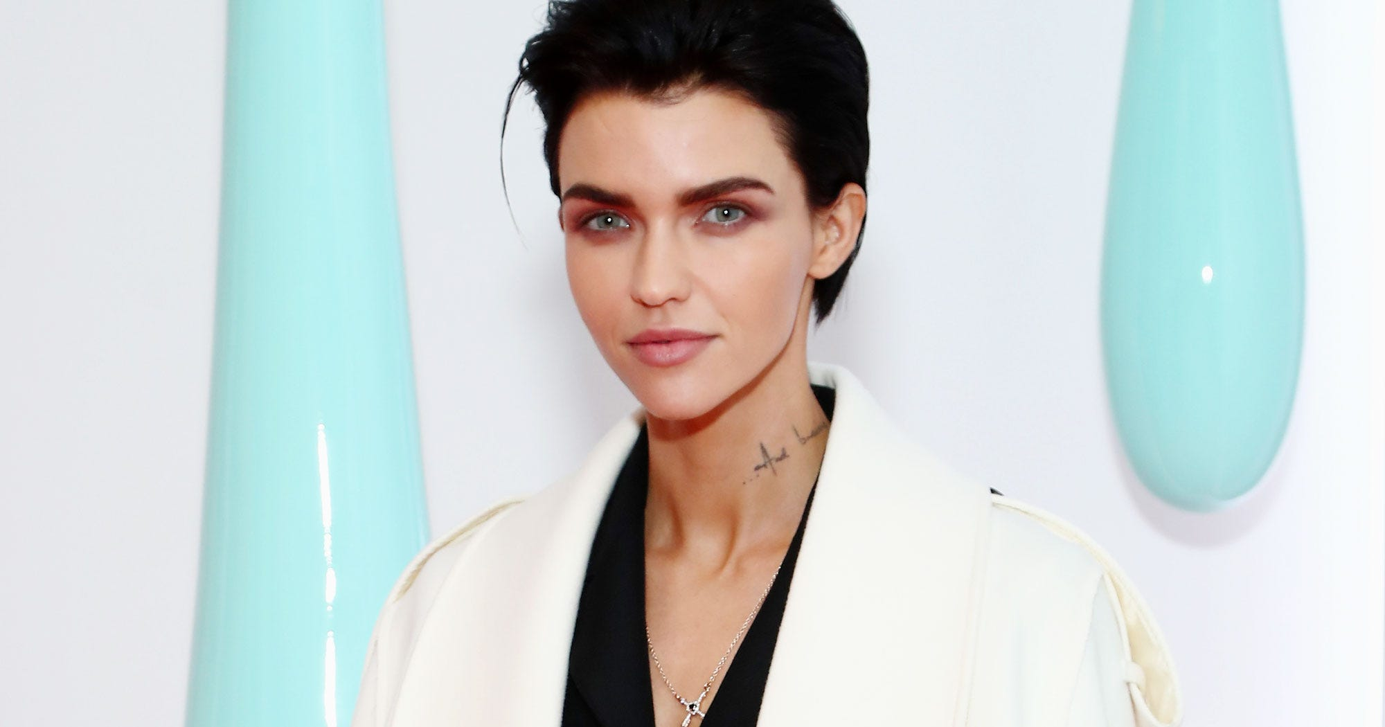 Ruby Rose Wants Out Of Taylor Swift Katy Perry Feud
