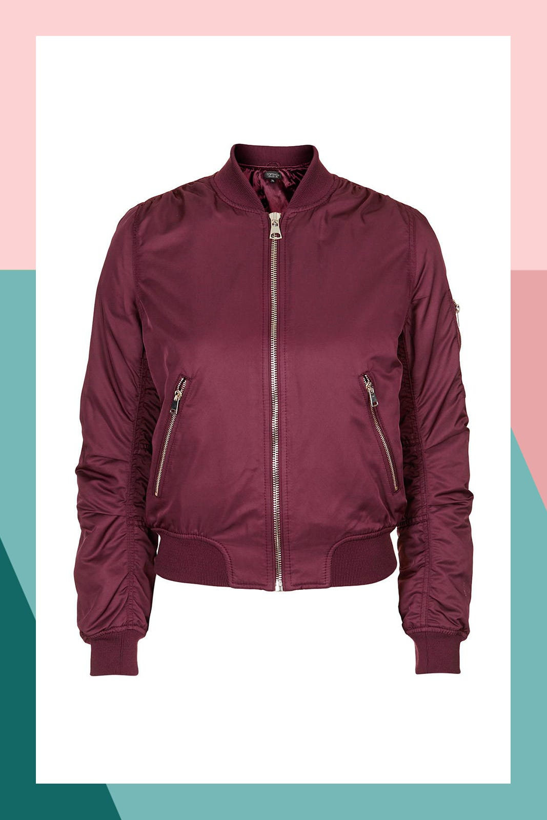 The Best Bombers For Ss16 From Highstreet To Luxury