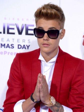 Justin Bieber Will Remain In America Because Obama Said So