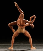 What Alvin Ailey's Dancers Are Wearing This Week
