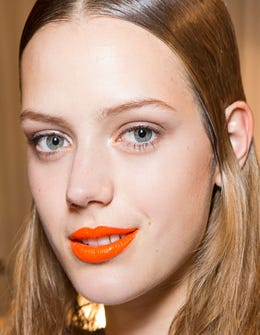 Bold Lipsticks That Won't Make Your Teeth Look Yellow