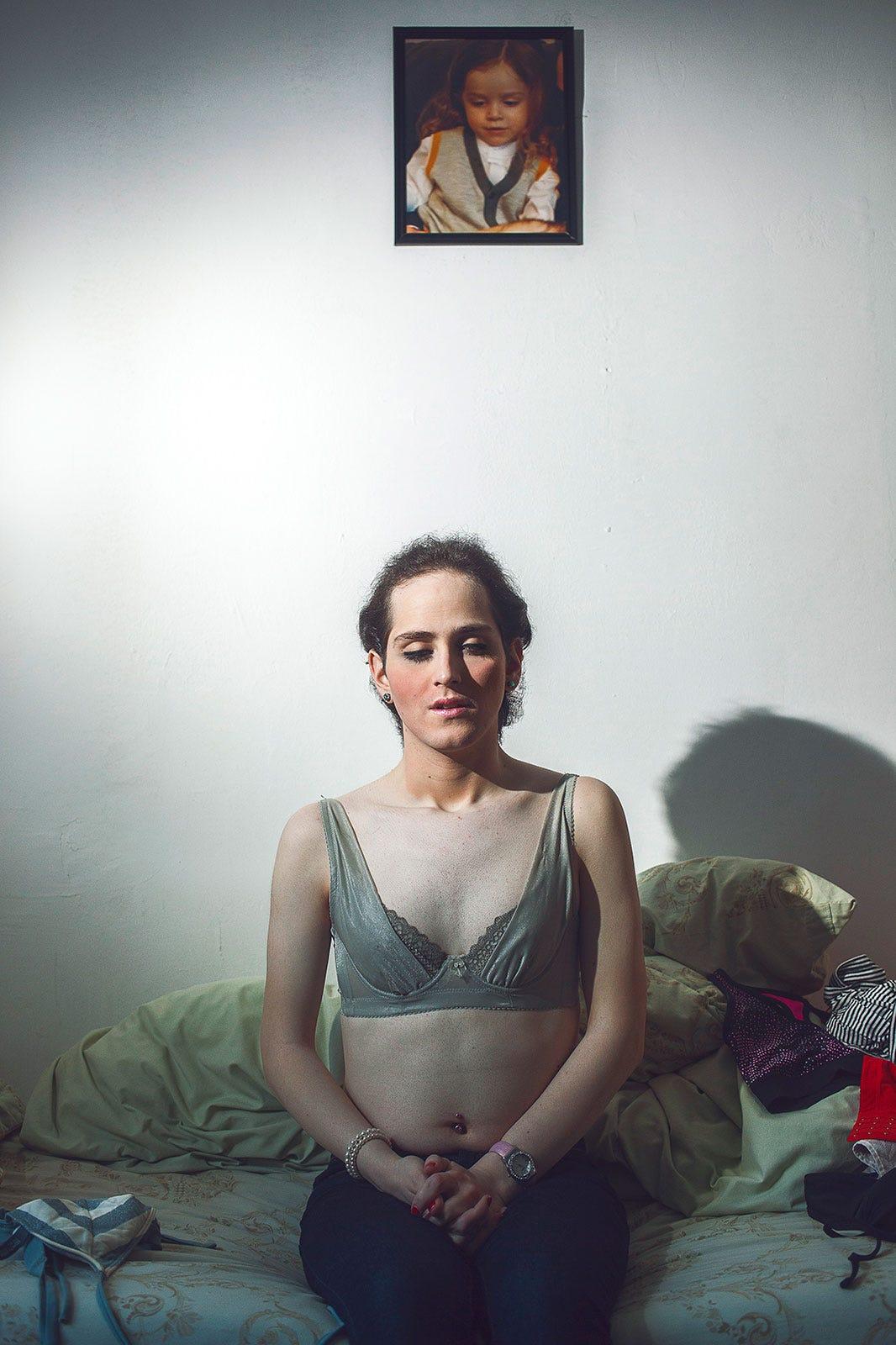 Transition Sex 78