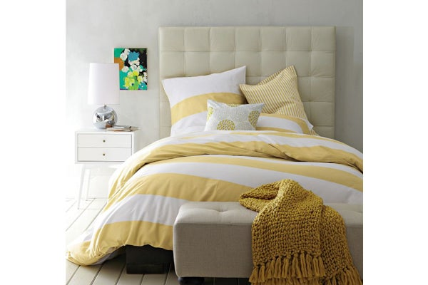 West Elm Bedding Westelm Sheets And Duvet Covers