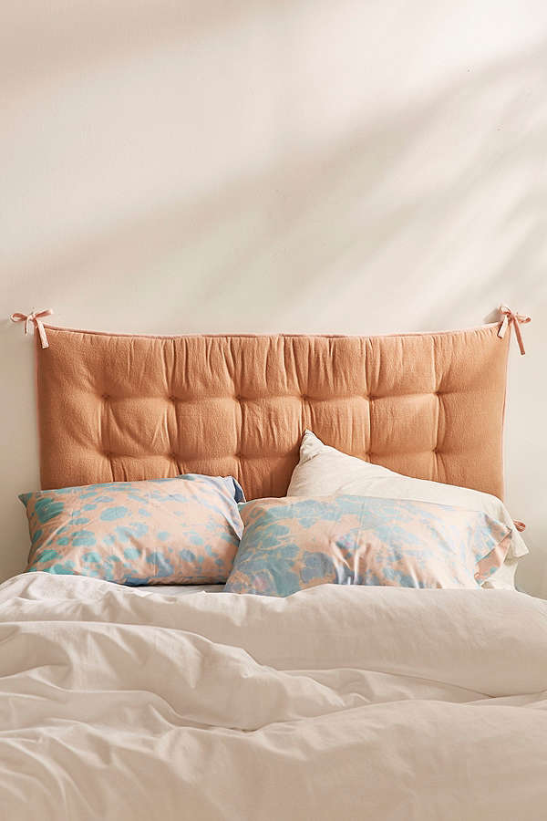 Best urban outfitters home products apartment decor for Headboard made pillows