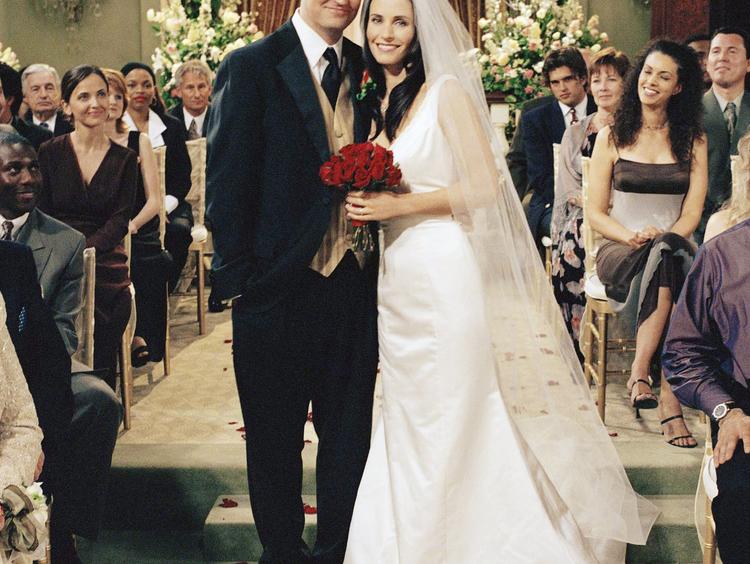 Dina gachman wedding