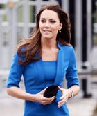 Is This The Last We'll See Of Kate Middleton's Long Hair?