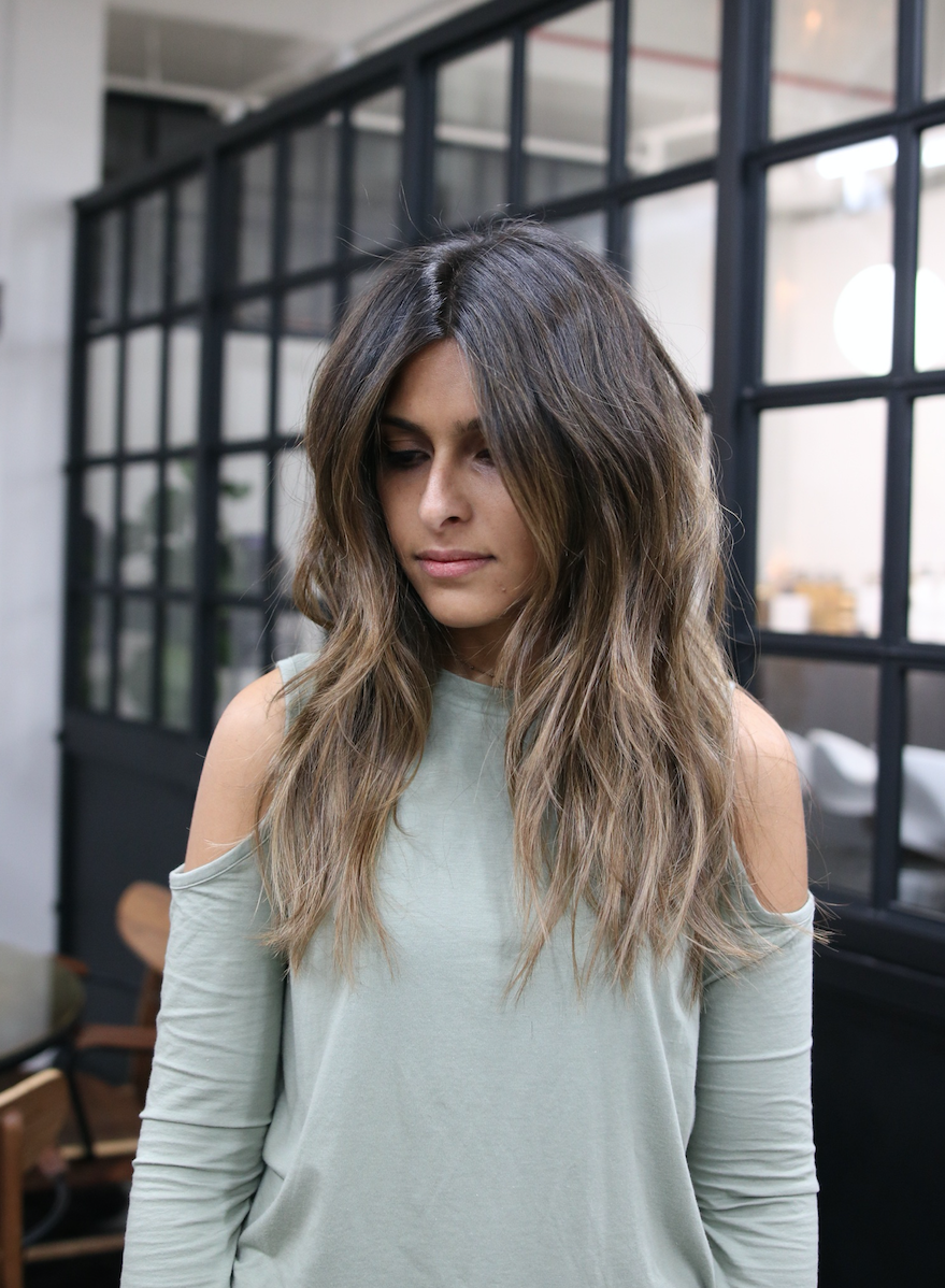 how to make hair colour stay longer