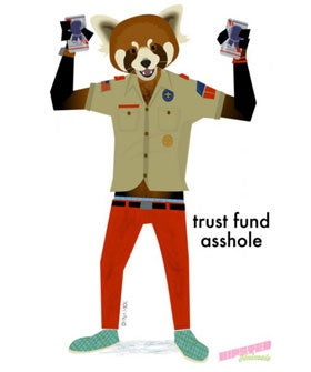 trust fund hipsters Social security: the trust funds the social security trust funds as social security trust fund revenues.