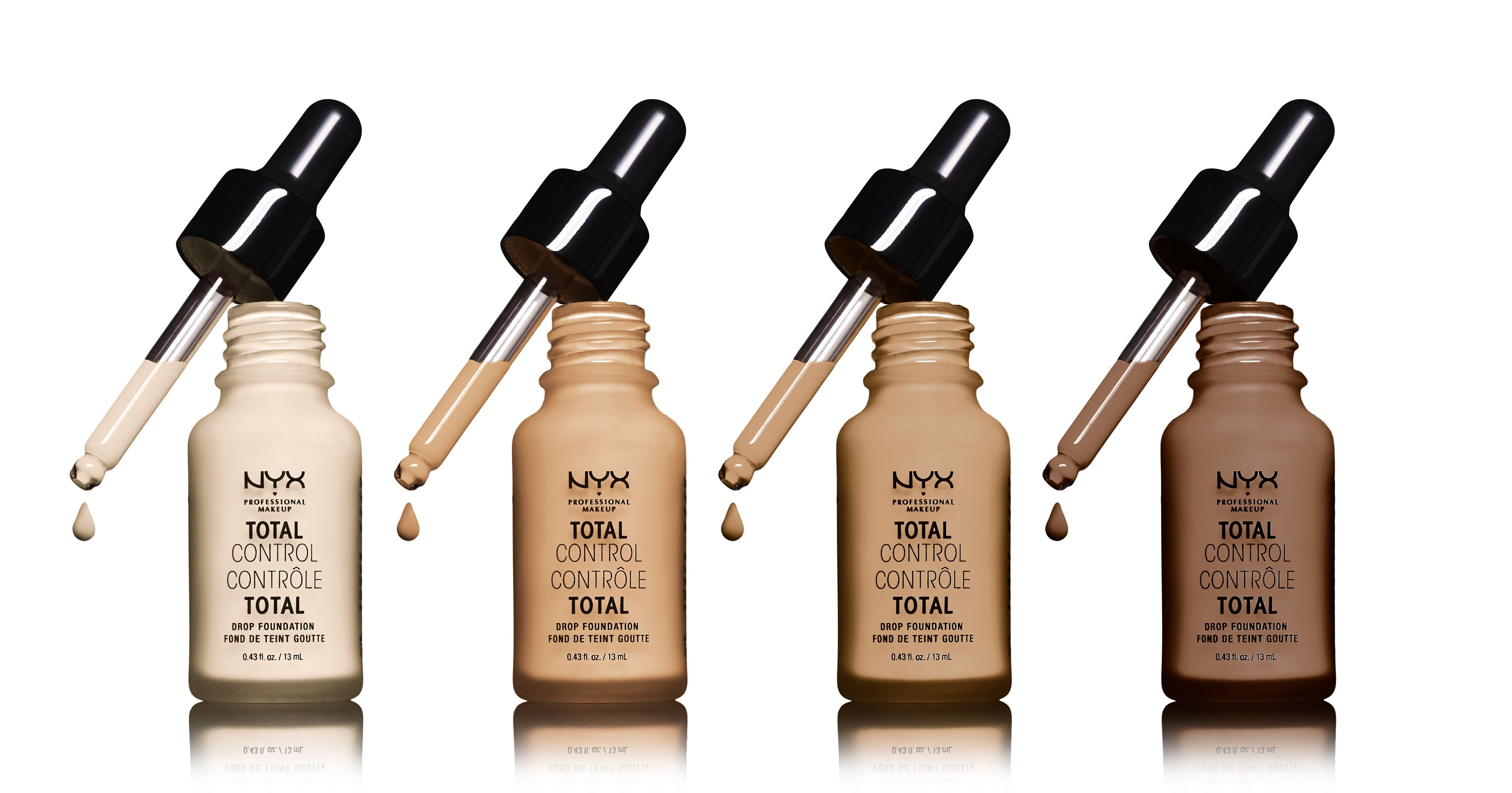 Nyx s cheap foundation is as good as the fancy stuff amp we ve got