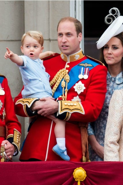 British Royal Family Reveals Annual Income