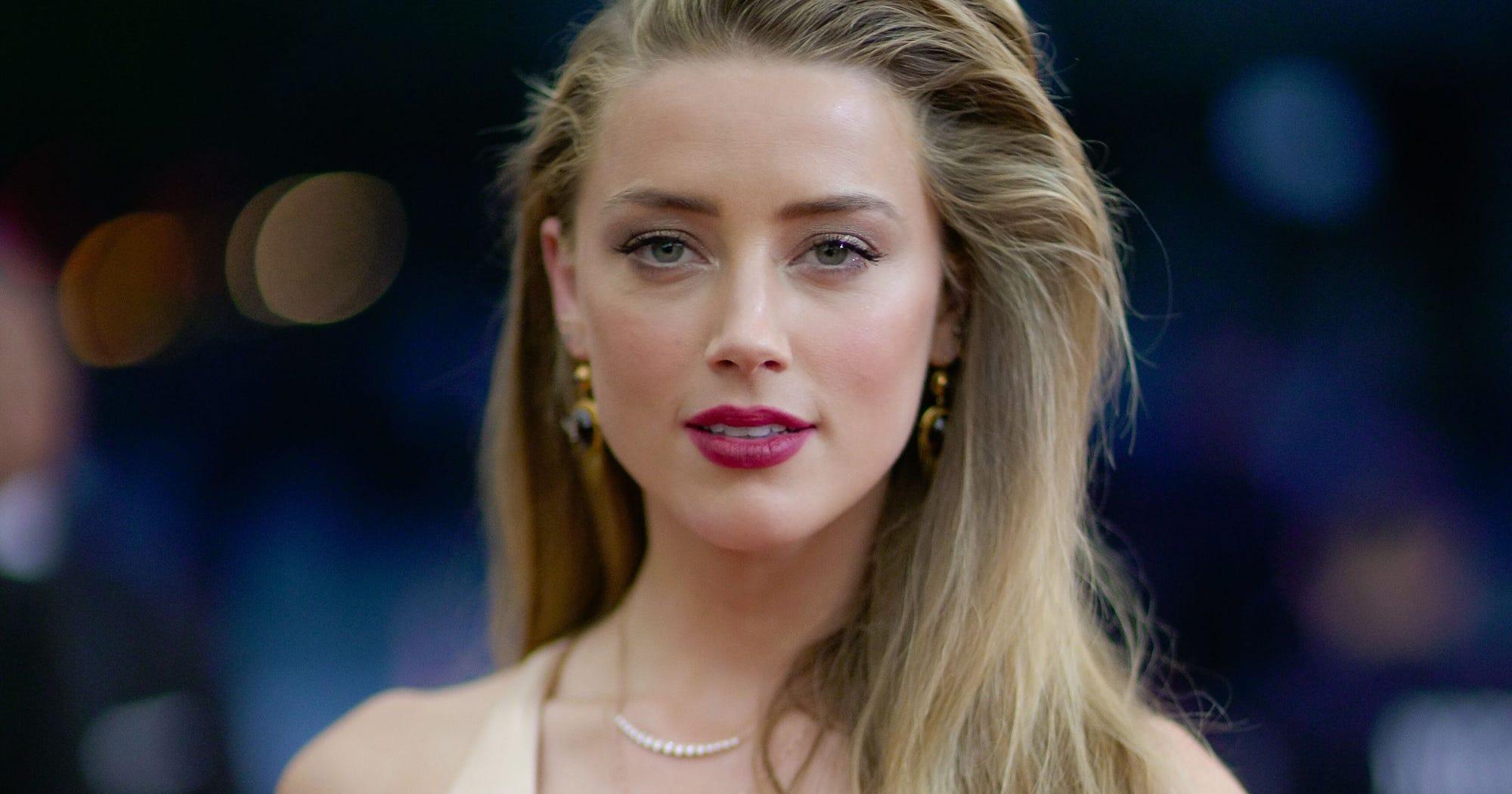 Amber Heard Domestic Abuse Essay Johnny Depp