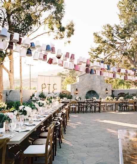 Wedding Venues In Los Angeles